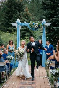 Wedding Photographer Boulder Longmont