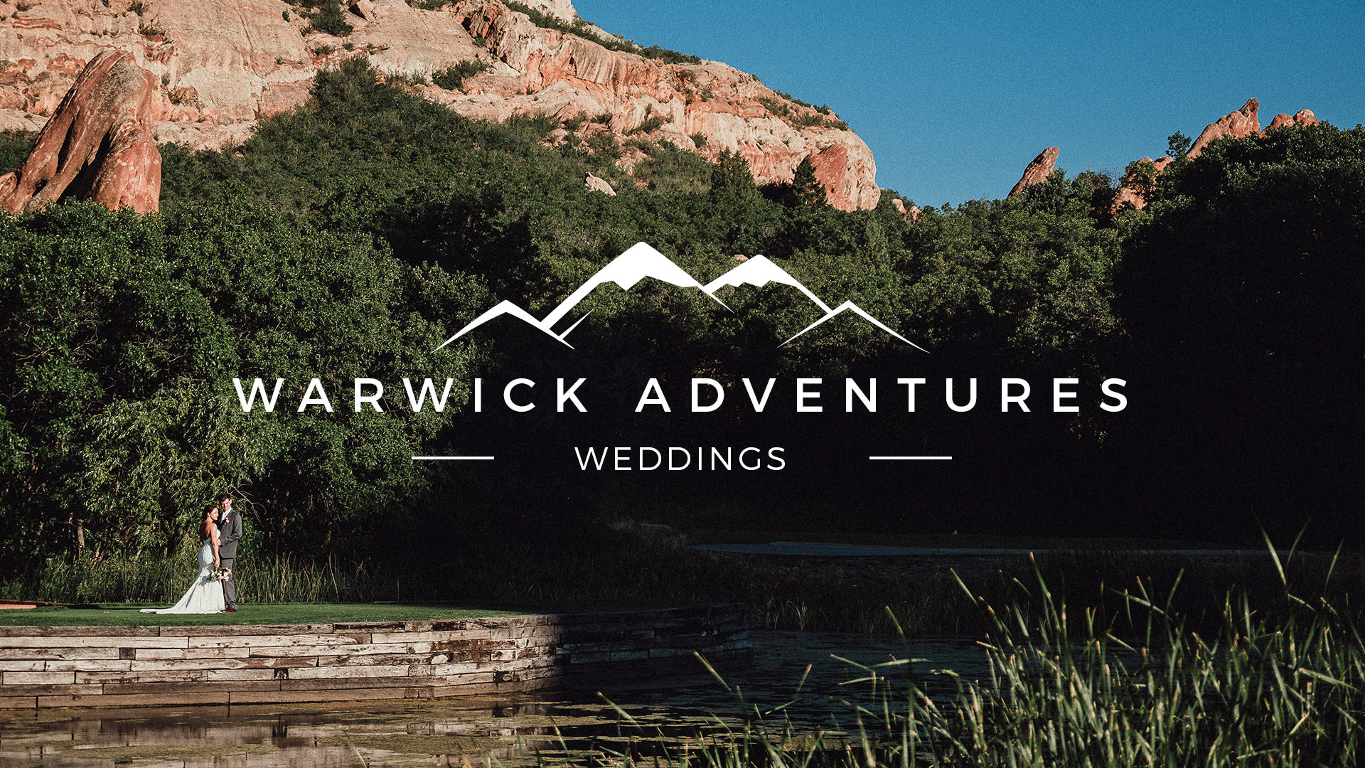 colorado wedding videography