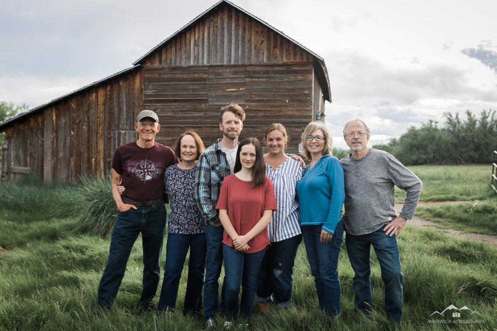 Longmont family photographer