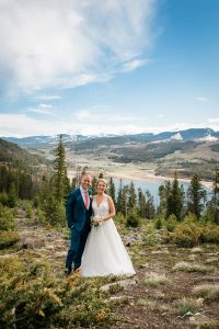 Sapphire point wedding photography