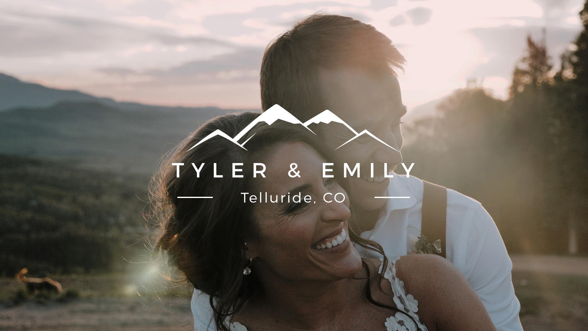 San Sophia Overlook Telluride videographer