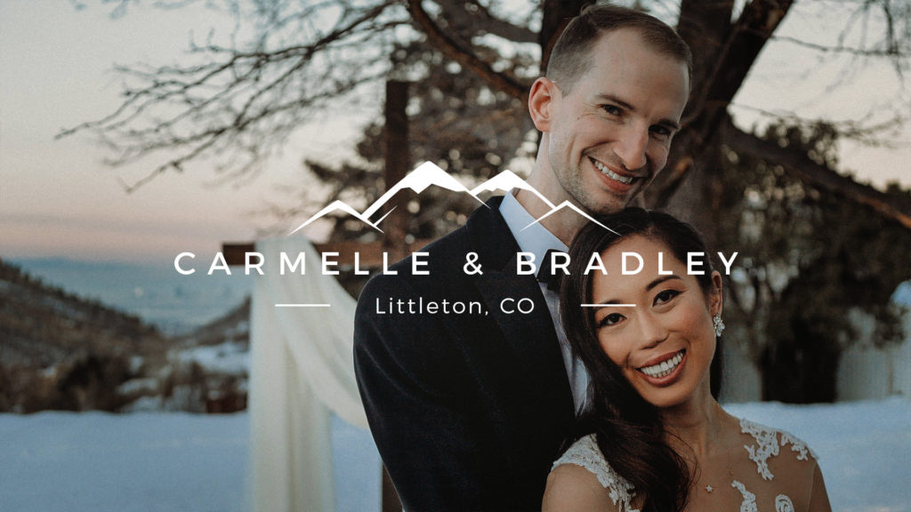 colorado wedding videographer manor house